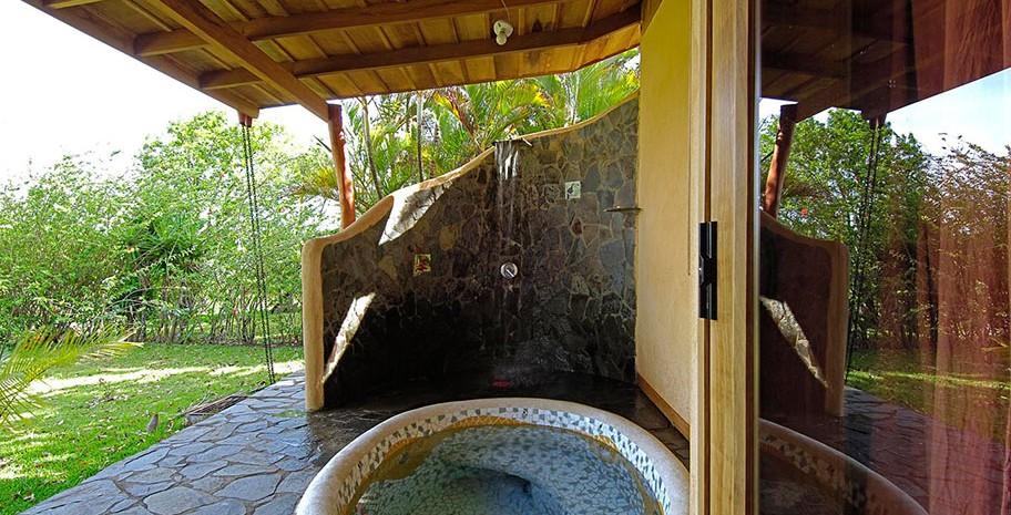Ra Ma Da Sa House at Mystica Costa Rica, Arenal