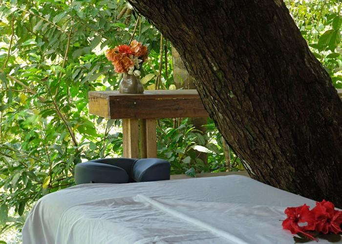 Healing in Costa Rica