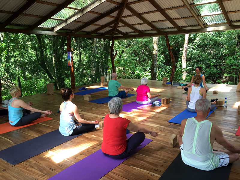 yogaatmystica