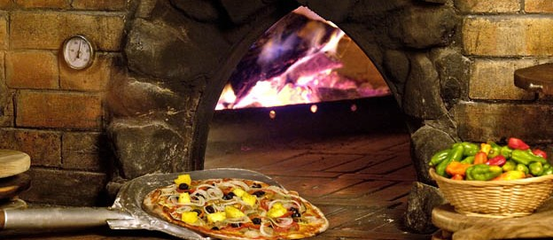 Best Pizza Costa Rica